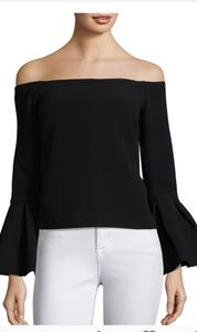50d729c479d039 Alexis Tops - Nwt alexis tess bell sleeve top